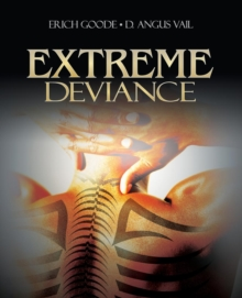 Extreme Deviance, Paperback Book