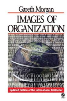 Images of Organization, Paperback Book