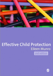 Effective Child Protection, Paperback / softback Book