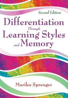 Differentiation Through Learning Styles and Memory, Paperback / softback Book