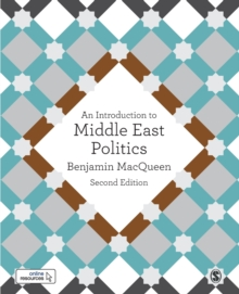 An Introduction to Middle East Politics, Paperback / softback Book