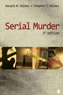 Serial Murder, Paperback / softback Book