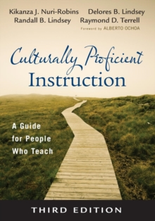 Culturally Proficient Instruction : A Guide for People Who Teach, Paperback Book