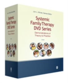 Systemic Family Therapy DVD Series : Demonstrations of Theory to Practice, Book Book