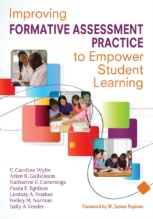 Improving Formative Assessment Practice to Empower Student Learning, Paperback / softback Book
