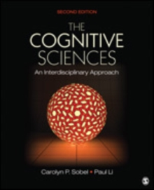 The Cognitive Sciences : An Interdisciplinary Approach, Hardback Book