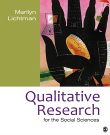 Qualitative Research for the Social Sciences, Paperback / softback Book