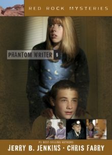 Phantom Writer, Paperback / softback Book