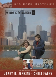 Windy City Danger, Paperback Book