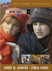 Wind Chill, Paperback Book