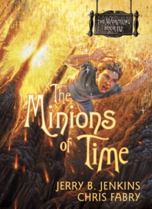 The Minions of Time, Paperback Book