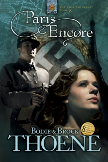 Paris Encore, Paperback Book