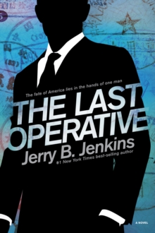 The Last Operative, Paperback Book