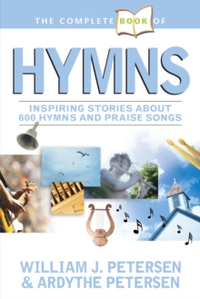 Complete Book Of Hymns, The, Paperback / softback Book