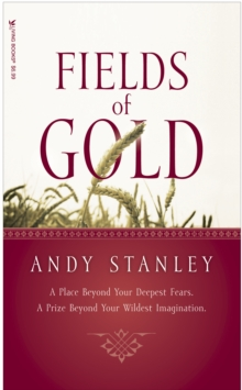 Fields of Gold, Paperback Book