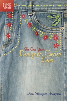 The One Year Designer Genes Devo, Paperback Book