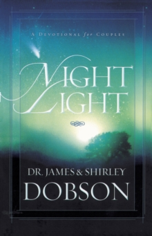 Night Light : A Devotional for Couples, Paperback Book