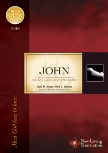 John : Meet God Face to Face, Paperback Book