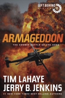 Armageddon : The Cosmic Battle of the Ages, Paperback Book
