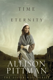For Time & Eternity, Paperback / softback Book