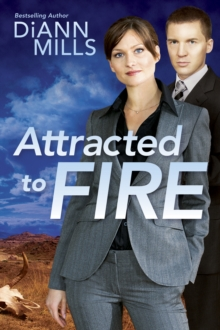 Attracted to Fire, Paperback Book