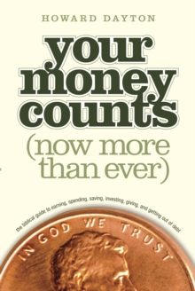 Your Money Counts, Paperback Book