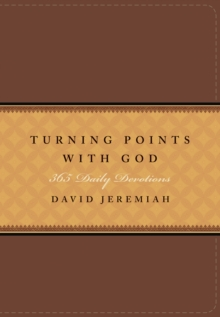 Turning Points with God, Leather / fine binding Book