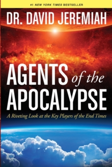 Agents of the Apocalypse, Paperback Book
