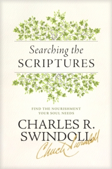 Searching the Scriptures, Hardback Book