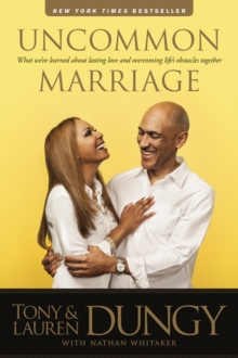 Uncommon Marriage, Paperback Book