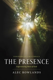 The Presence, Paperback Book