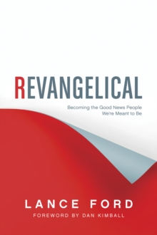 Revangelical, Paperback Book