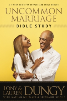 Uncommon Marriage Bible Study, Paperback Book