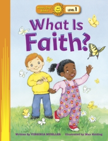 What Is Faith?, Paperback / softback Book