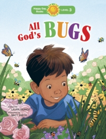 All God's Bugs, Paperback / softback Book