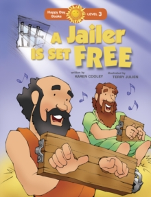 A Jailer Is Set Free, Paperback Book