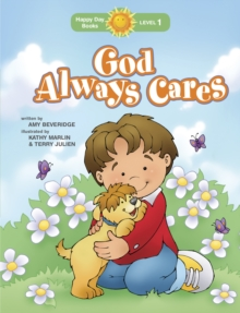 God Always Cares, Paperback Book