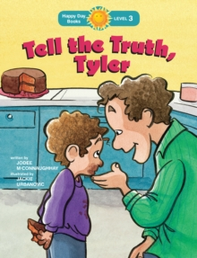 Tell the Truth, Tyler, Paperback Book