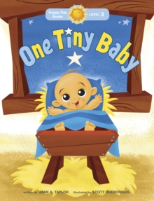 One Tiny Baby, Paperback Book