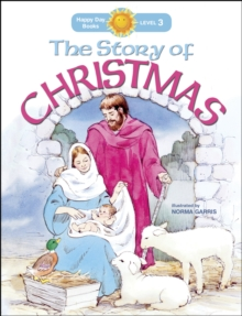 The Story of Christmas, Paperback / softback Book