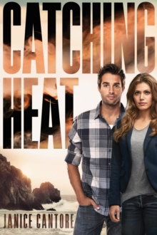 Catching Heat, Paperback Book