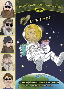 Si in Space, Paperback Book