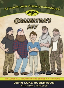 Be Your Own Duck Commander Collector's Set, Other book format Book