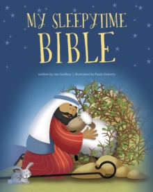My Sleepytime Bible, Hardback Book