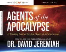Agents of the Apocalypse, CD-Audio Book