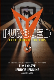 Pursued, Paperback Book