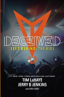Deceived, Paperback Book