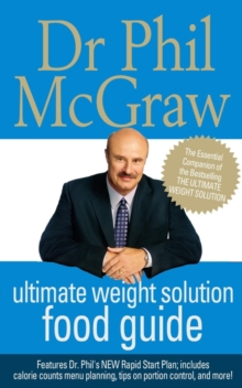 The Ultimate Weight Solution Food Guide, Paperback Book