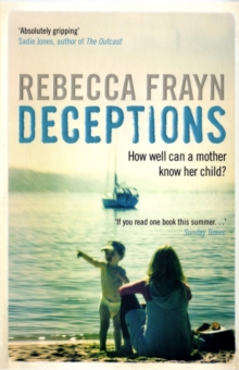 Deceptions, Paperback / softback Book