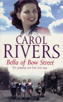 Bella of Bow Street, Paperback / softback Book